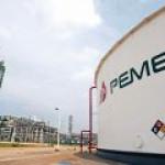 Добыча Pemex продолжает неуклонно падать