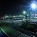 В России появятся ж/д линии, освещаемые солнечными электростанциями