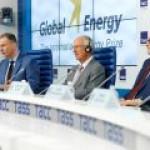 Лауреаты премии «Глобальная энергия» будут объявлены в Москве 6 апреля