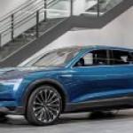 Audi хочет вложить в разработку электромобилей 12 млрд долларов за 5 лет