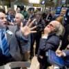 Рынок нефти: трейдеры нашли повод чуть-чуть восстановить цены