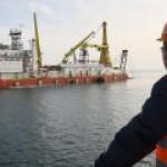 Газопровод между Россией и Японией обрел первые контуры