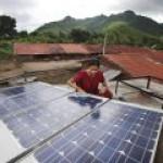 В Индии сделали ставку на солнечную энергетику