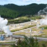 Индонезия в 2017 году введет в строй 4 геотермальные электростанции