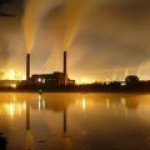 На Украине из-за дефицита угля остановил работу Днепровский меткомбинат