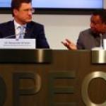 Глава ОПЕК удовлетворен назначением Новака главой Минэнерго