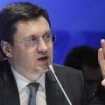 Россия скорее скажет «да» продлению венских соглашений – Новак