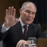 Новый главный эколог США раскритиковал Парижское соглашение по климату