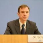 МИД Германии осудил блокаду Донбасса Украиной