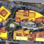 Проект Sunroof оценит пригодность любой крыши для солярных модулей