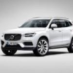 Volvo хочет наделать много шума своим новым электрокаром