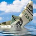 Слабый доллар будет не так-то легко обвалить