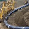 Строительство газопровода высокого давления в Адыгее идет с опережением графика