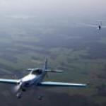 Электросамолет Siemens установил два мировых рекорда скорости