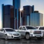 General Motors собирается построить собственное беспилотное авто