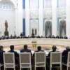 Заседание Президентской комиссии по ТЭК опять перенесли