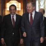 Катар будет расширять сотрудничество с Россией