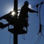 Луганск почти не заметил отключения энергоснабжения со стороны Украины