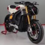 """Экс-инженеры Lamborghini """"печатают"""" мотоциклы на 3D-принтере"""