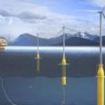 Exxon Mobil и ENI хотят перевести свои платформы на ветряное энергоснабжение