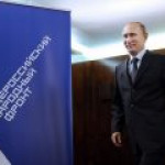 """Путин: """"партнеры"""" будут под российскими санкциями столько, сколько сами захотят"""