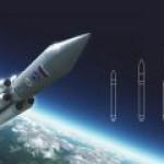 Россия испытает ракету с многоразовой первой ступенью лишь в 2031 году
