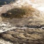 """Грозные признаки: впервые в истории глобальное потепление """"убило"""" реку"""