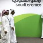 Saudi Aramco для спасения ситуации задействует шельфовый резерв