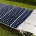 SunPower создала лучшую в мире солярную электростанцию