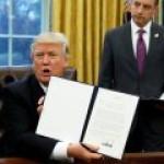 Трамп вернул шельф американским нефтяникам