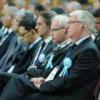 Международный газовый конгресс открылся в Туркмении