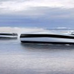 Норвегия построит флот автономных грузовых электроходов
