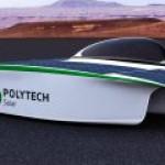 В России скоро будет создан солнцемобиль