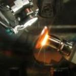 Российские ученые создали уникальную установку для электронно-лучевой сварки
