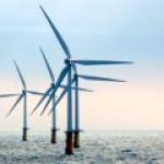 Крупнейшая в мире офшорная ВЭС запущена в Голландии