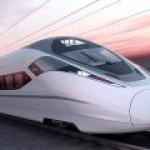 Китай планирует создать самый быстрый в мире электропоезд