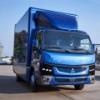 Daimler протестирует новый электрогрузовик, который запустят в серийное производство