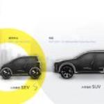 Микроскопический электромобиль появится на рынке в 2018 году