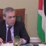 Россия и Палестина ведут переговоры о поставках российской нефти