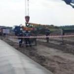 """""""Транснефть"""" продолжает работы по реконструкции нефтепровода  «Куйбышев – Унеча – Мозырь–1»"""