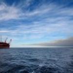 Месторождение Приразломное – пока единственный российский проект на шельфе Арктики