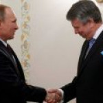 """Терпеливые разъяснения гарантируют успех """"Северному потоку-2"""", уверен Путин"""