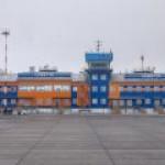 В Сабетту по воздуху прибыл очередной груз для завода «Ямал СПГ»