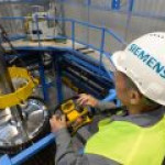 В Siemens делают вид, что работа в России концерну не очень интересна