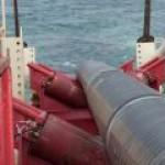 """Трубы для подвода к """"Северному потоку-2"""" """"Газпром"""" получит позже, чем предполагалось ранее"""