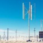 На Новопортовском месторождении запущена ветросолнечная электростанция