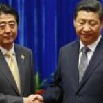 Япония призывает Китай приостановить поставки нефти в Северную Корею