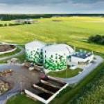 Эстония хочет построить завод для производства биометана из навоза