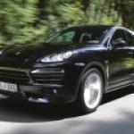 Власти ФРГ запретили эксплуатацию дизельных Cayenne, на очереди – Touareg