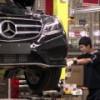 Китайцы массово пересядут на электромобили Mercedes-Benz к 2025 году
